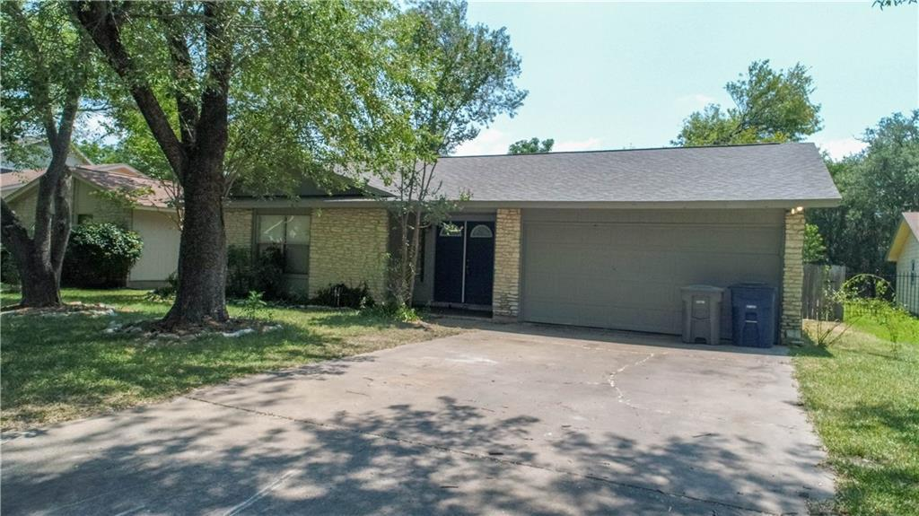 Sold Property | 12307 Danny DR Austin, TX 78759 1