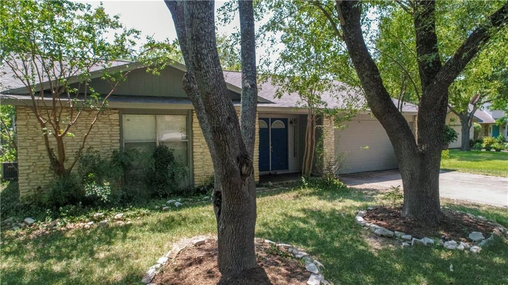 Sold Property | 12307 Danny DR Austin, TX 78759 12