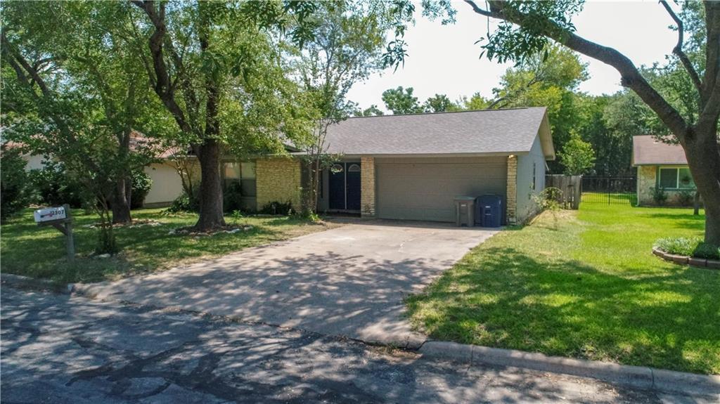 Sold Property | 12307 Danny DR Austin, TX 78759 6