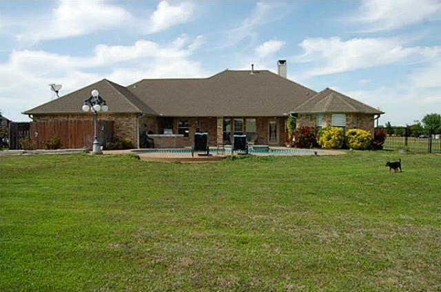Sold Property | 10034 Leprechaun Lane Forney, Texas 75126 23