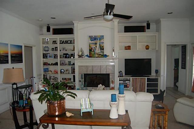 Sold Property | 10034 Leprechaun Lane Forney, Texas 75126 7