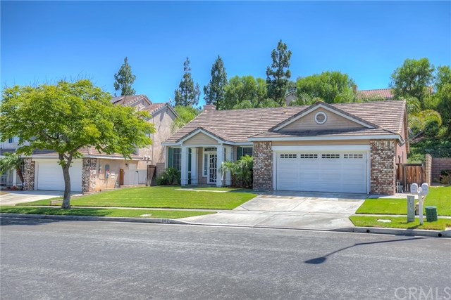 Closed | 887 Montague Drive Corona, CA 92879 3