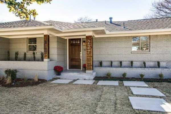Sold Property | 227 Classen Drive Dallas, Texas 75218 1