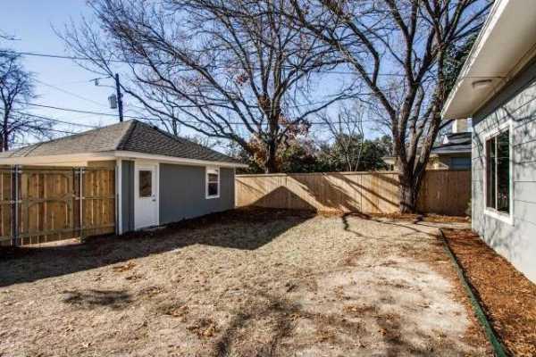 Sold Property | 227 Classen Drive Dallas, Texas 75218 21