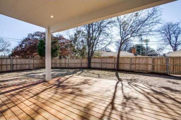 Sold Property | 227 Classen Drive Dallas, Texas 75218 22