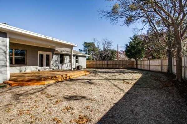 Sold Property | 227 Classen Drive Dallas, Texas 75218 23