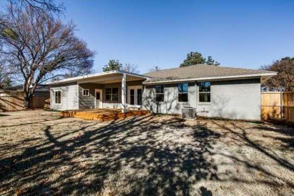 Sold Property | 227 Classen Drive Dallas, Texas 75218 24
