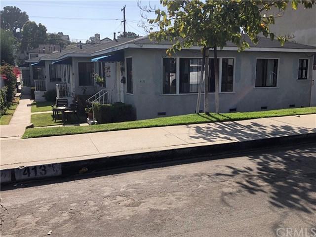 Closed | 413 Richmond Street El Segundo, CA 90245 0