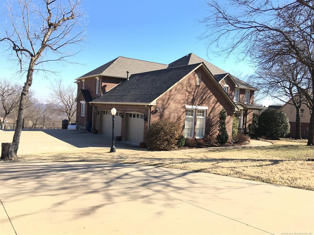 Off Market | 7251 N 202nd East Avenue Owasso, Oklahoma 74055 6
