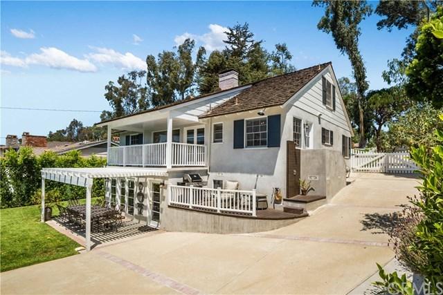 Closed | 3220 Palos Verdes Drive Palos Verdes Estates, CA 90274 0