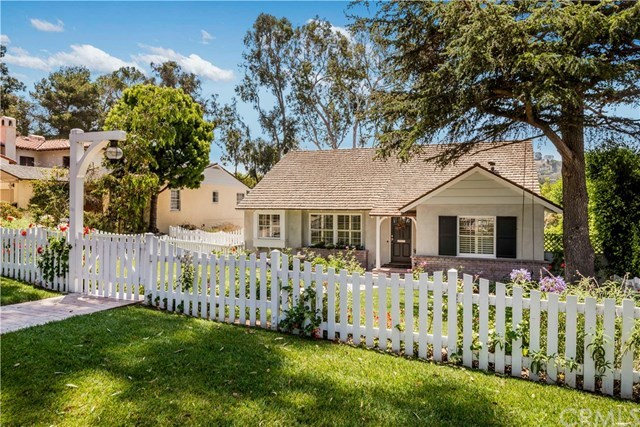 Closed | 3220 Palos Verdes Drive Palos Verdes Estates, CA 90274 4
