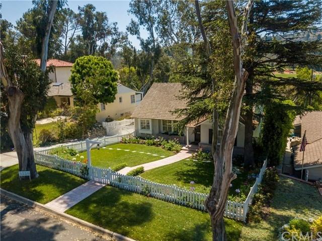Closed | 3220 Palos Verdes Drive Palos Verdes Estates, CA 90274 34