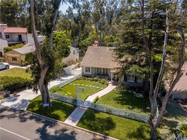 Closed | 3220 Palos Verdes Drive Palos Verdes Estates, CA 90274 36