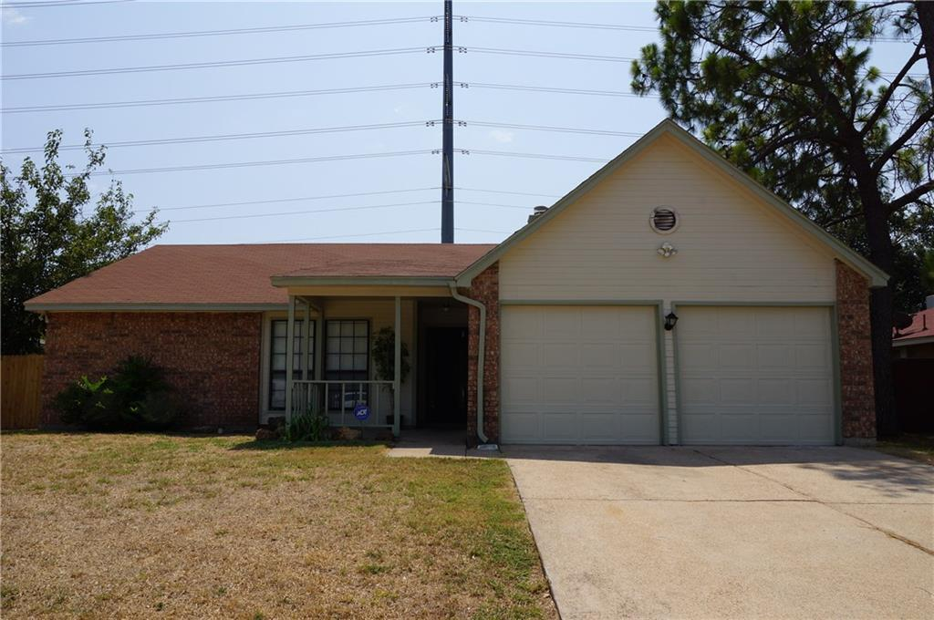 Sold Property | 4313 Coventry Drive Grand Prairie, Texas 75052 0