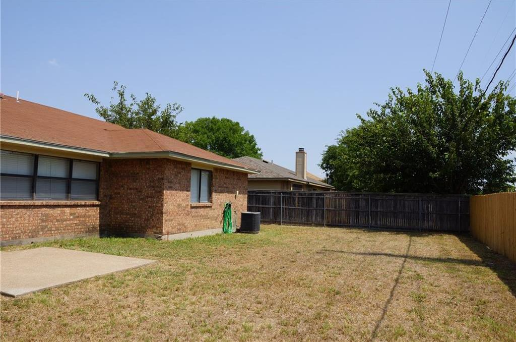 Sold Property | 4313 Coventry Drive Grand Prairie, Texas 75052 26