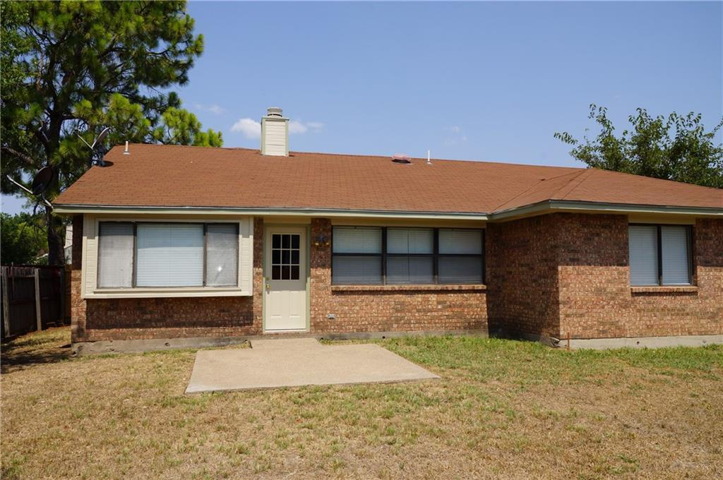Sold Property | 4313 Coventry Drive Grand Prairie, Texas 75052 27