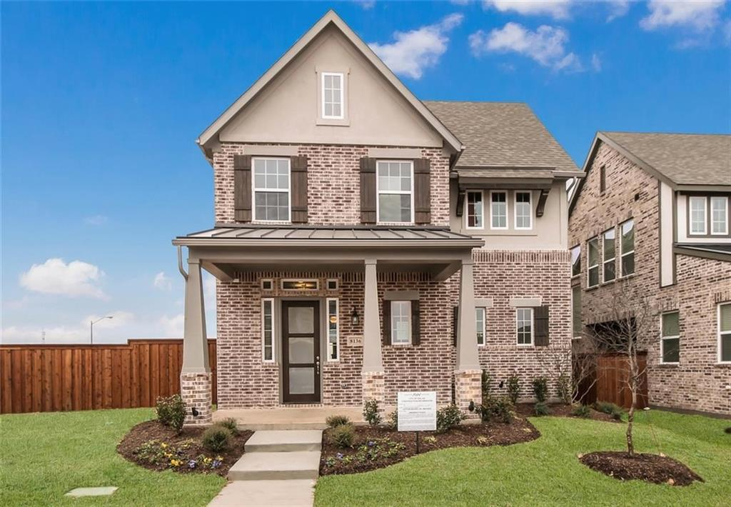 Sold Property | 8136 Copper Way  Dallas, Texas 75252 0