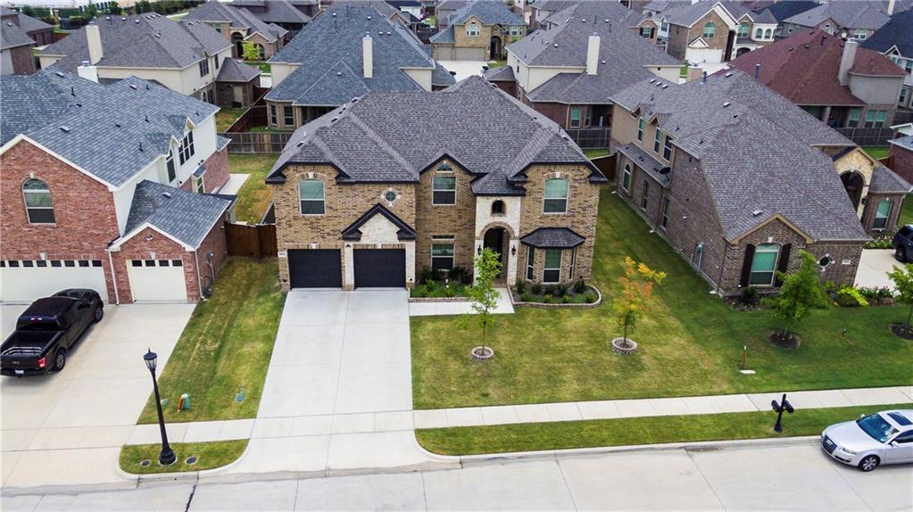 Leased | 2923 Pino  Grand Prairie, Texas 75054 3