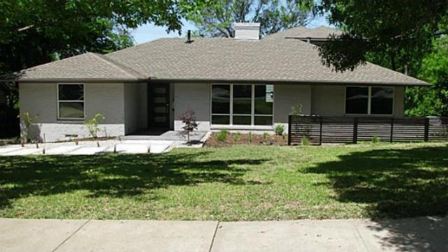 Sold Property | 10315 Van Dyke Road Dallas, Texas 75218 0