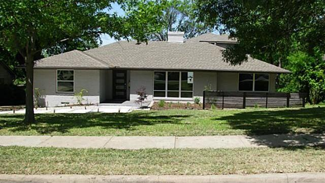 Sold Property | 10315 Van Dyke Road Dallas, Texas 75218 1