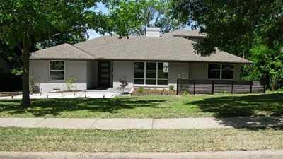 Sold Property | 10315 Van Dyke Road Dallas, Texas 75218 1
