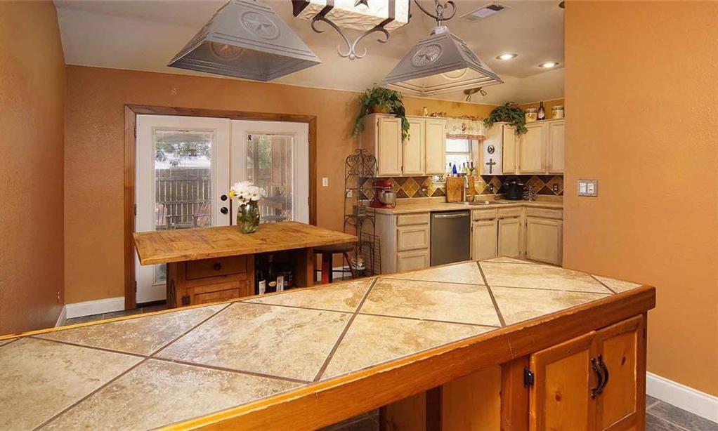 Sold Property | 5836 Heatherglen Terrace Fort Worth, Texas 76179 14
