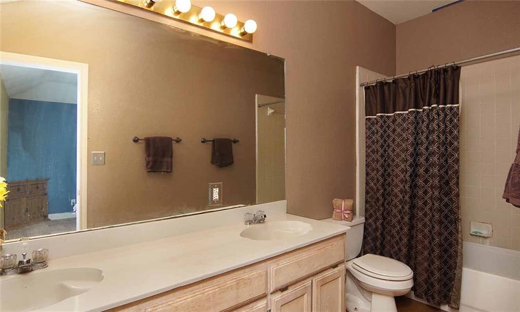 Sold Property | 5836 Heatherglen Terrace Fort Worth, Texas 76179 19