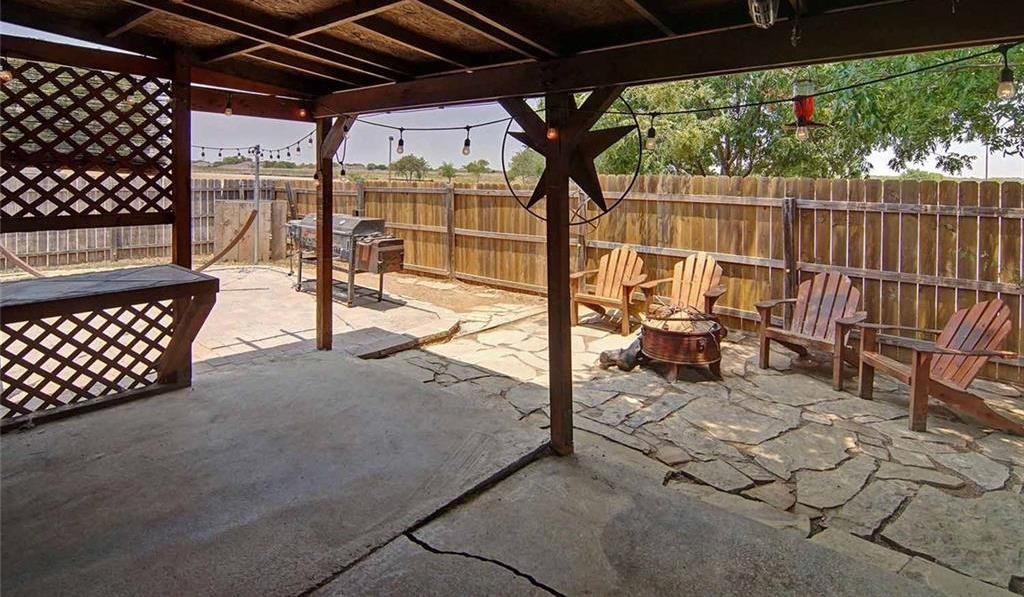 Sold Property | 5836 Heatherglen Terrace Fort Worth, Texas 76179 23