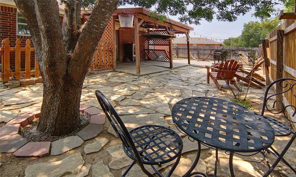 Sold Property | 5836 Heatherglen Terrace Fort Worth, Texas 76179 25