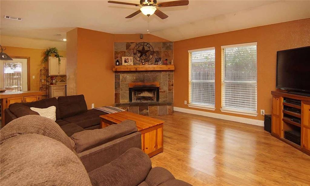 Sold Property | 5836 Heatherglen Terrace Fort Worth, Texas 76179 6