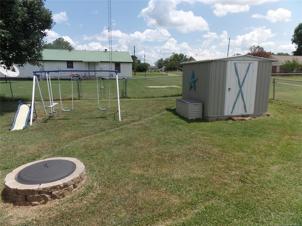 Off Market | 1920 Green Meadows Drive McAlester, Oklahoma 74501 23