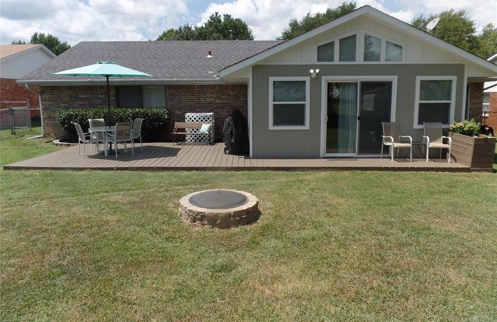 Off Market | 1920 Green Meadows Drive McAlester, Oklahoma 74501 24