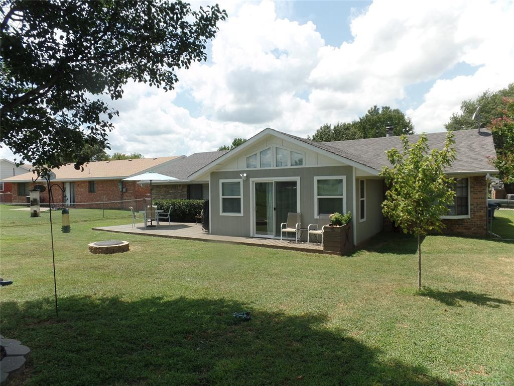 Off Market | 1920 Green Meadows Drive McAlester, Oklahoma 74501 25