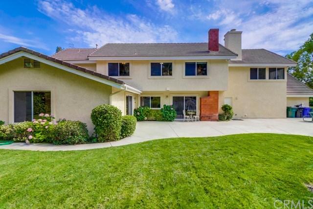 Closed | 9746 Whirlaway Street Alta Loma, CA 91737 51