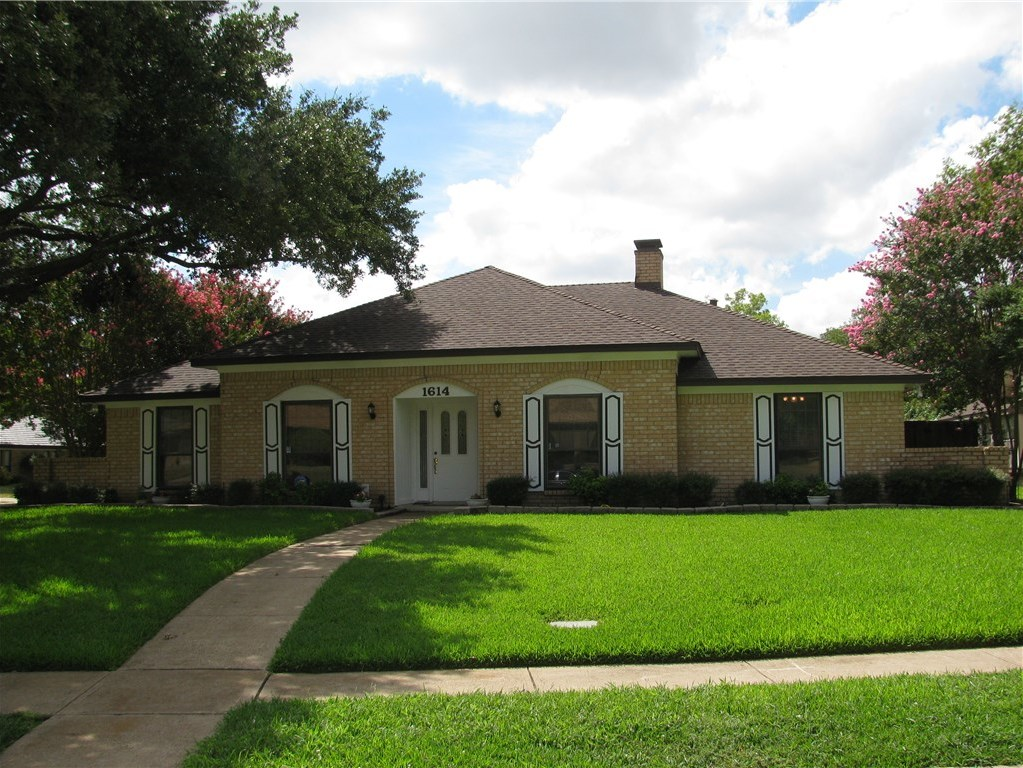Sold Property | 1614 Tulane Drive Richardson, Texas 75081 0