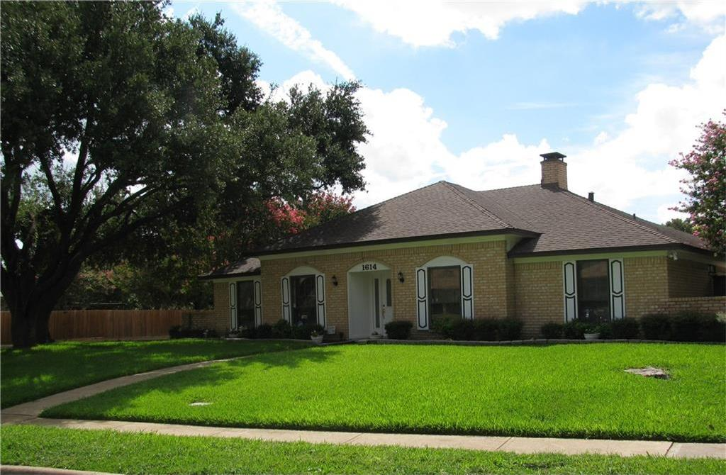 Sold Property | 1614 Tulane Drive Richardson, Texas 75081 1
