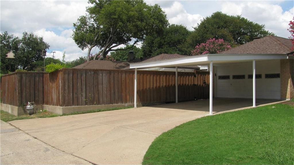 Sold Property | 1614 Tulane Drive Richardson, Texas 75081 24