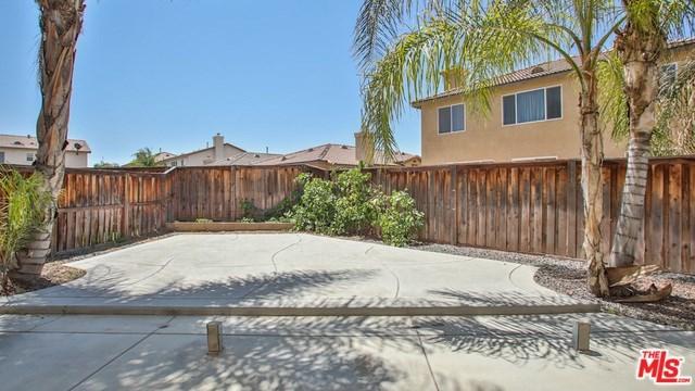 Closed | 1258 PARDEE Street San Jacinto, CA 92582 51