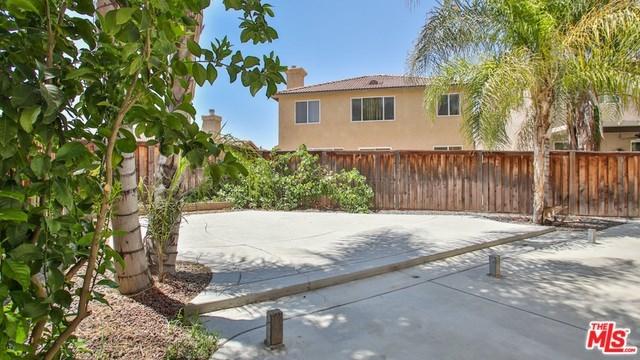 Closed | 1258 PARDEE Street San Jacinto, CA 92582 52