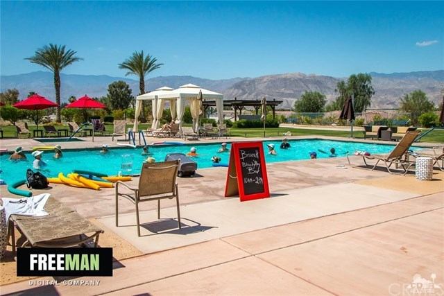 Closed | 3900 Via Amalfi #1 Palm Desert, CA 92260 32