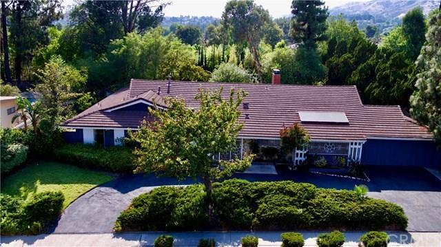 Closed   12455 Kenny Drive Granada Hills, CA 91344 0