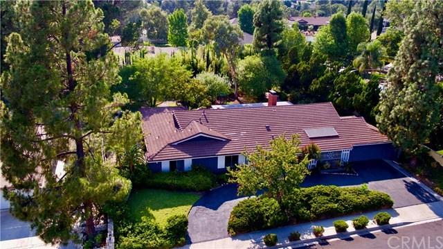 Closed   12455 Kenny Drive Granada Hills, CA 91344 1