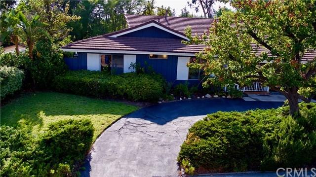 Closed   12455 Kenny Drive Granada Hills, CA 91344 2