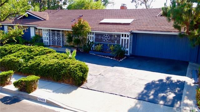 Closed   12455 Kenny Drive Granada Hills, CA 91344 4