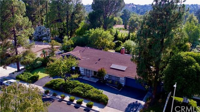 Closed   12455 Kenny Drive Granada Hills, CA 91344 5