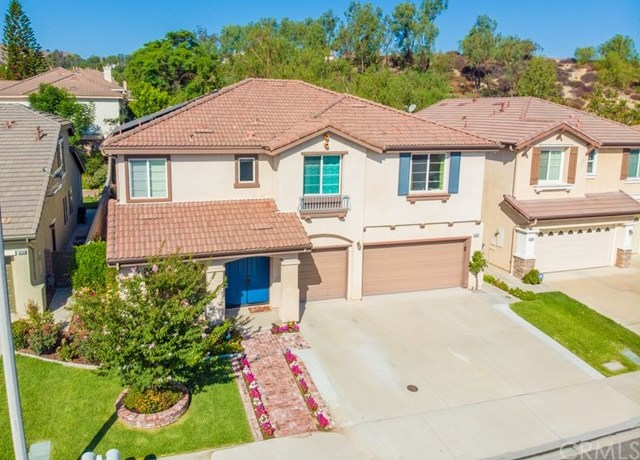 Closed | 16252 Phidias Lane Chino Hills, CA 91709 44