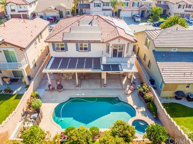 Closed | 16252 Phidias Lane Chino Hills, CA 91709 46