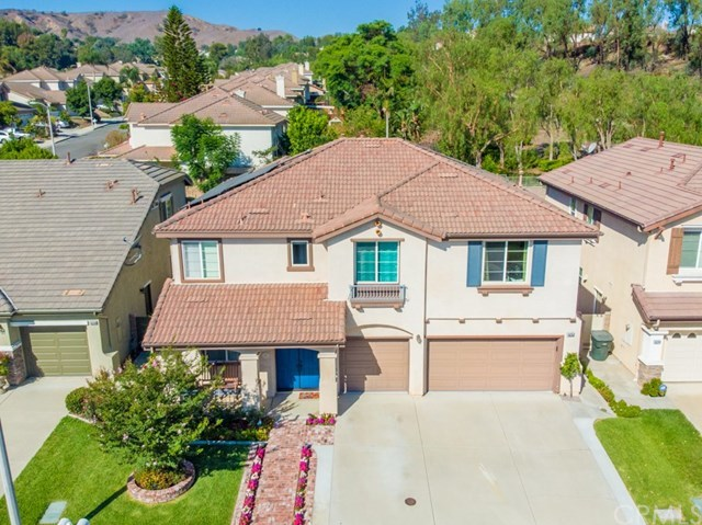 Closed | 16252 Phidias Lane Chino Hills, CA 91709 48