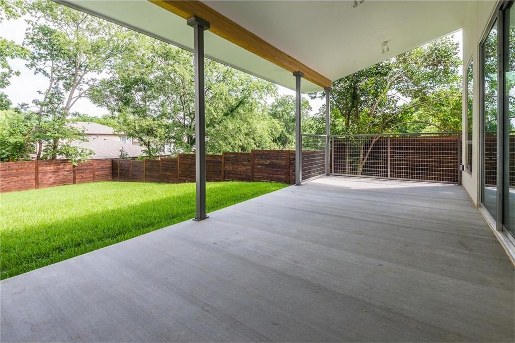 Sold Property | 1810 Loving Avenue Dallas, Texas 75214 31