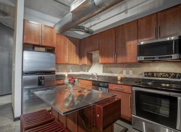 Sold Property | 1122 Jackson Street #706 Dallas, Texas 75202 10
